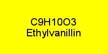 Ethylvanillin rein, 99.9%