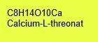 Calcium-L-Threonat rein; 25g