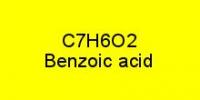 Benzoesäure p.A.