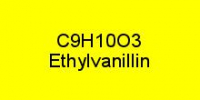 Ethylvanillin pure; 25g