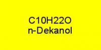 1-Decanol rein 98.5+%; 1L