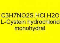 L-Cystein Hydrochlorid Monohydrat reinst; 100g