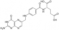 Vitamin B9 - Folsäure LM, Ph.Eur.