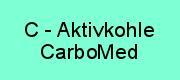 Aktivkohle fein gepulvert CarboMed 100%