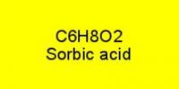 Sorbinsäure reinst; 250g