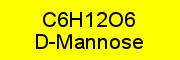 Mannose reinst; 100g