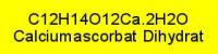 Calciumascorbat Dihydrat rein; 100g