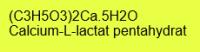 Calciumlactat Pentahydrat reinst
