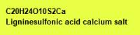 Ligninesulfonsäure Calciumsalz rein; 100g