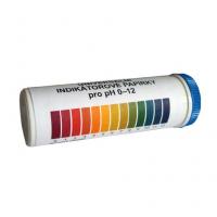 pH-Indikatorpapier 0 - 12